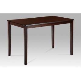 Jídelní stůl GEPARD WAL, 120x75, ořech