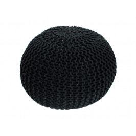 Smartshop GOBI TYP 2 taburet, černá