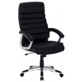 Kancelářské křeslo Q-087, černá