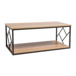 Konferenční stolek TABLO L, dub