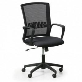 B2B Partner Kancelářská židle Roy, černá