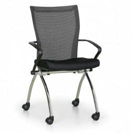B2B Partner Konferenční židle DYNAMIC, černá