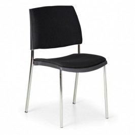 B2B Partner Konferenční židle CUBE, černá