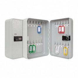 WEDO Klíčová schránka s kódovým zámkem, 24 klíčů