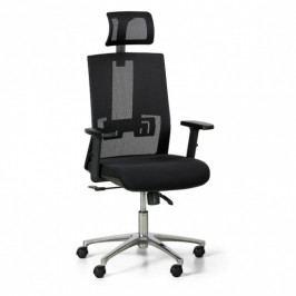 B2B Partner Kancelářská židle ESSEN, černá