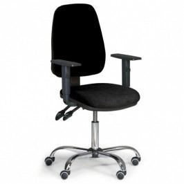 B2B Partner Kancelářská židle ALEX - černá