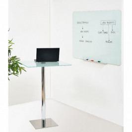 B2B Partner Skleněná popisovací tabule, 50 x 35 cm
