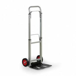 B2B Partner Skládací hliníkový rudl, nosnost 90 kg