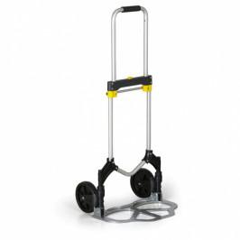 B2B Partner Skládací hliníkový rudl, 100 kg