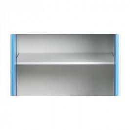 KOVOS Police k zásuvné skříni 20 x 498 x 562 mm