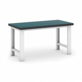 B2B Partner Profesionální dílenské stoly GB 500, délka 1500 mm