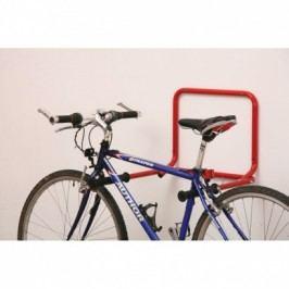 Skládací věšák na jízdní kolo