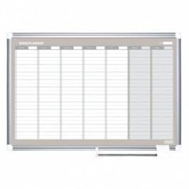 Bi-Office Týdenní plánovací tabule