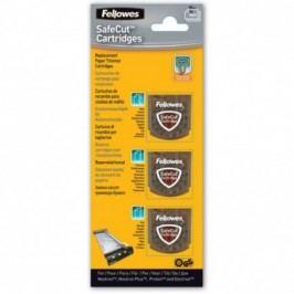 Fellowes Výměnné nože - okrasný řezy pro kotoučové řezačky PROTON