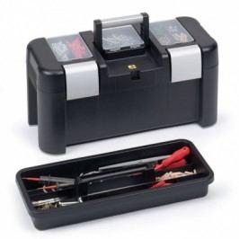 Allit Plastový kufr na nářadí McPlus Alu 25