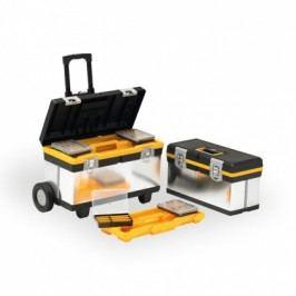 Allit Sada kufr na kolečkách + kufr na nářadí