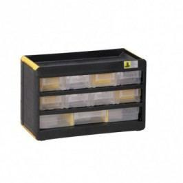 Allit Plastové skříňky se zásobníky