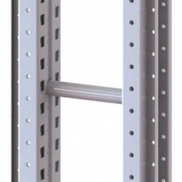 META Distanční kusy pro spojování regálových řad, 100 mm