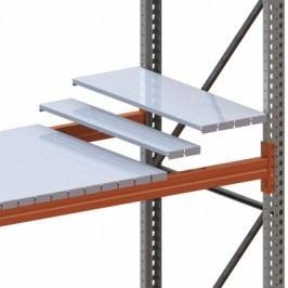 META Ocelové panely pro paletové regály, hloubka 800 mm