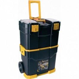 Artplast Plastový kufr na kolečkách