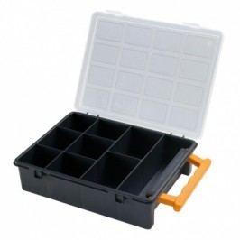Artplast Plastové kufříky na drobný materiál