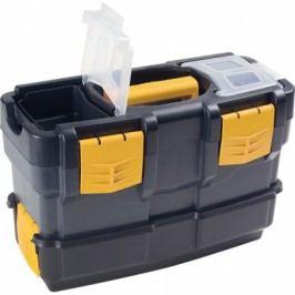 Artplast Plastové kufry na nářadí s přídavným boxem