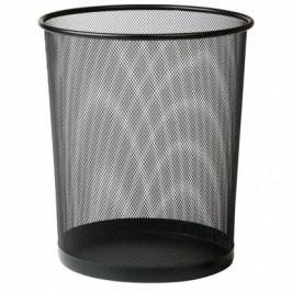 Drátěný odpadkový koš na papíry