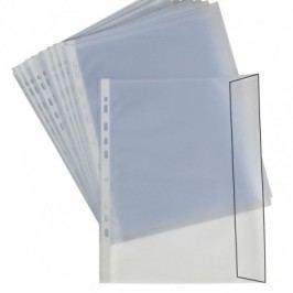 Závěsné plastové obaly s klopou