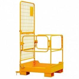 Plošina na vysokozdvižné vozíky