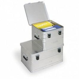Hliníková skladovací a transportní bedna OFFICE BB50