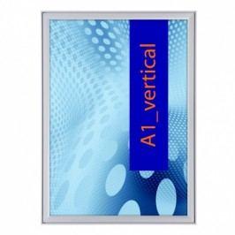 Jansen Display Plakátové klip rámy, voděodolné