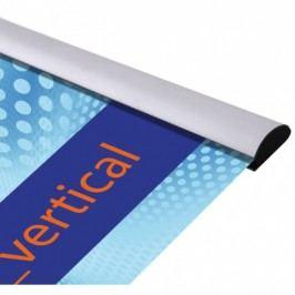 Jansen Display Plakátové lišty, 300 mm