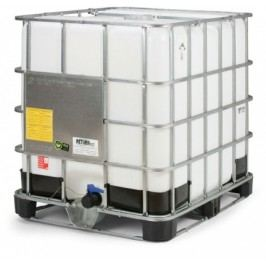 IBC kontejnery REKO