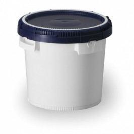 Plastové kbelíky Click-pack