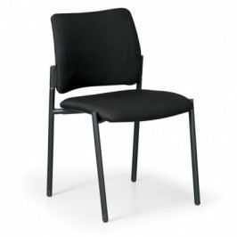 Antares Konferenční židle Rocket bez područek, černá