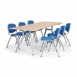 Velký jednací stůl