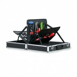 Kufr na nářadí s vnitřními deskami