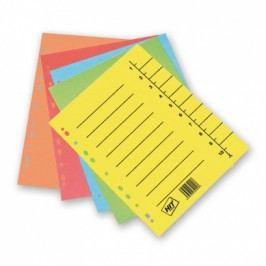 HIT Office Papírový odstřihávací rozdružovač