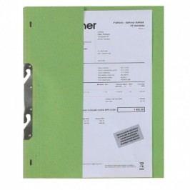 HIT Office Závěsný papírový rychlovazač - půlený