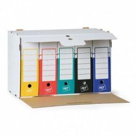 HIT Office Ukládací krabice Color