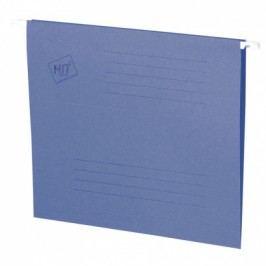 HIT Office Závěsné desky A4, modré, 50 ks