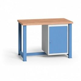 Kovovna Dílenský stůl