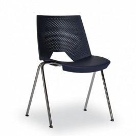Antares Konferenční židle Andy, modrá