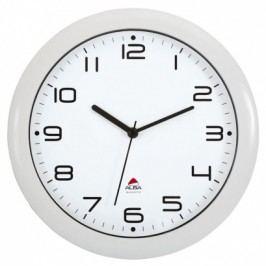 Nástěnné hodiny bílé