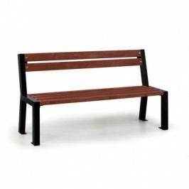 Parková lavička SORENTO