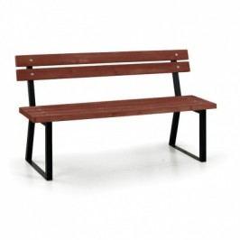Parková lavička STANDARD