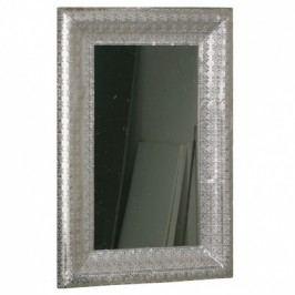 Zrcadlo Metal, 59x89 cm