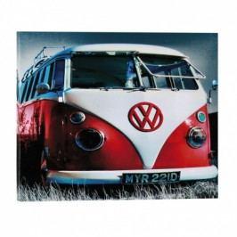Obraz na plátně, VW Retro
