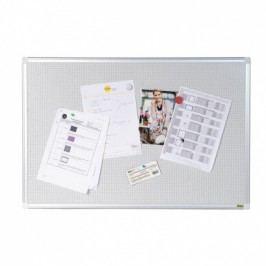 Bi-Office Textilní - magnetická nástěnka