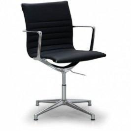 Antares Konferenční židle Exclusive, černá